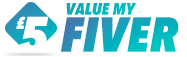 Value My Fiver – How much is the new £5 worth